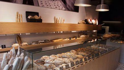 Real bread.... El pan de verdad