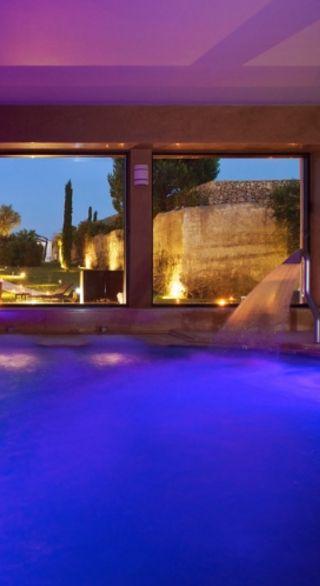 FINO AL 23 GIUGNO: Da 119 euro a COPPIA per CHARME&RELAX da DOUBLETREE by HILTON ACAYA GOLF RESORT**** ad ACAYA (LE) #puglia #travel #relax #mare #salento #luxurytravel #hotel