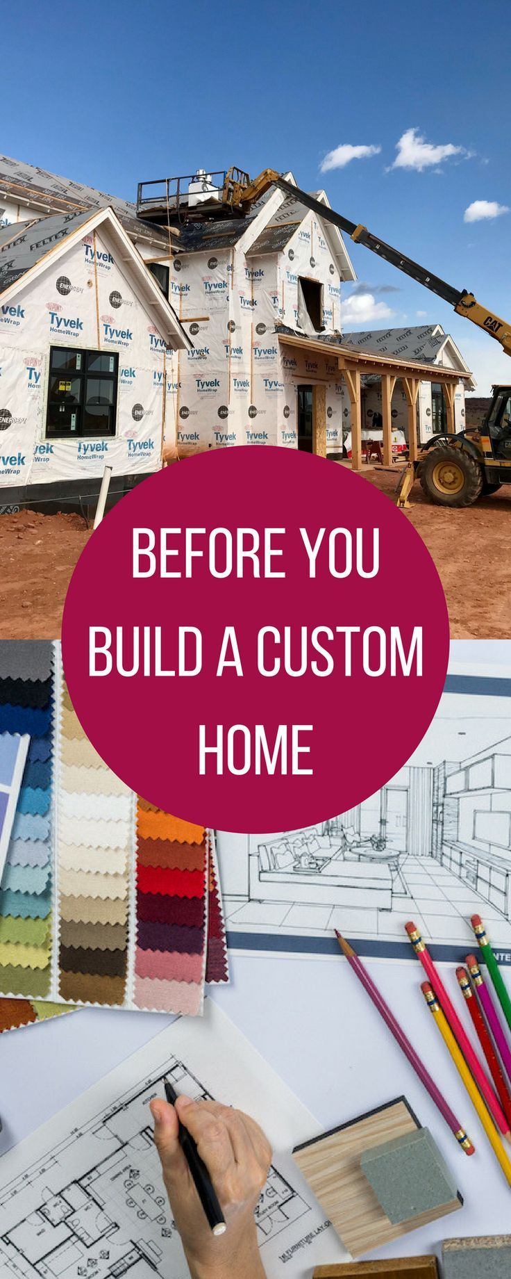 What You Need To Know Before Building Your New Home How To