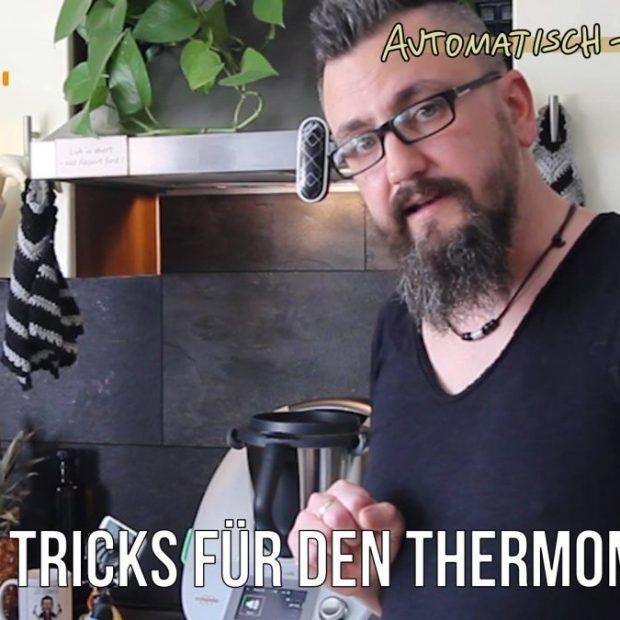 Tipps und Tricks für den Thermomix TM5