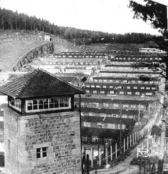 HOLOCAUST CAMP