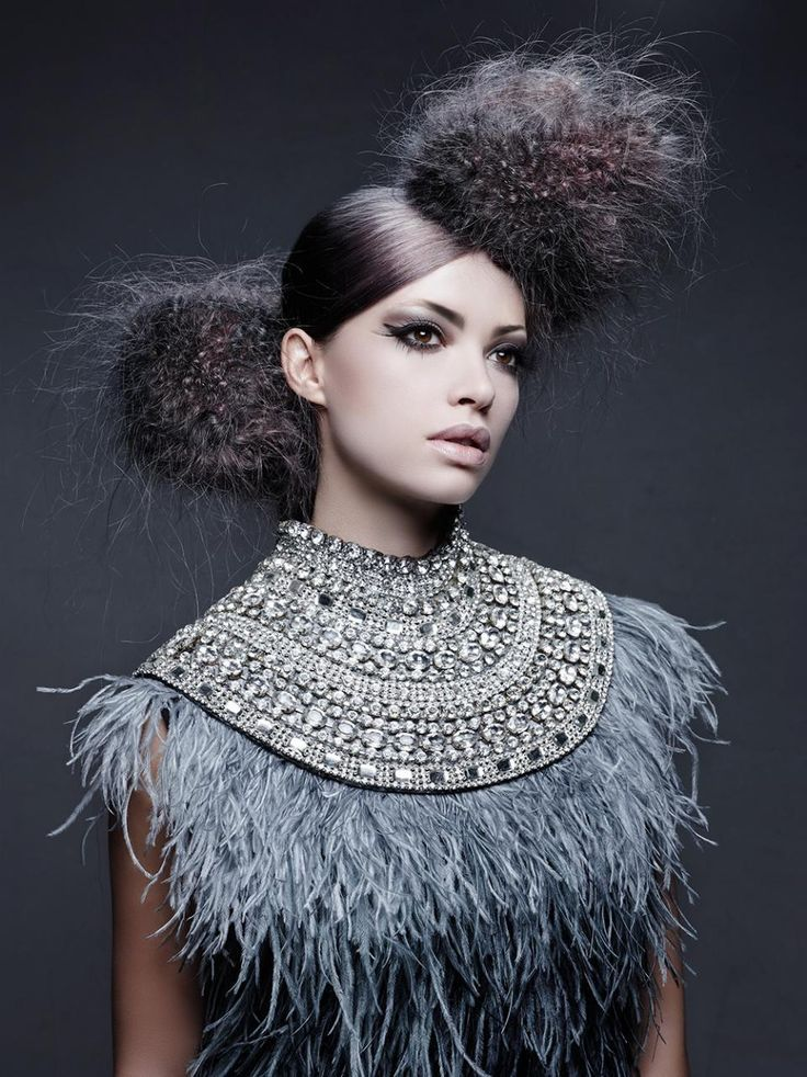 beautiful wild hairstyles ideas