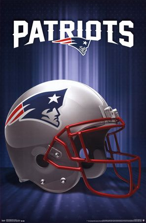 Best 25 new england patriots helmet ideas on pinterest new new england patriots helmet logo nfl sports poster voltagebd Choice Image
