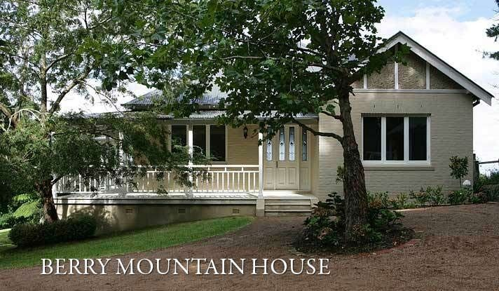 STRONGBUILD HOME BUILDERS - CLASSIC DESIGNS - Classic Country Homes - Berry Mountain House - A Strongbuild Classic Designs Streamlined Building Home
