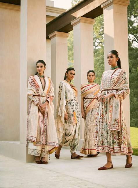 Tarun Tahiliani launches his new collection 'Chashme Shahi' a timeless and romantic inspiration by Mughal summer. A must have collection for this season. #designer #taruntahiliani #launchingsoon #kachinsdubai #shoppingdestination #fashiondiaries #fashionbloggers #fashionstylists #dubaishopping #therackbykachins Arabian Dresses, dress, clothe, women's fashion, outfit inspiration, pretty clothes, shoes, bags and accessories