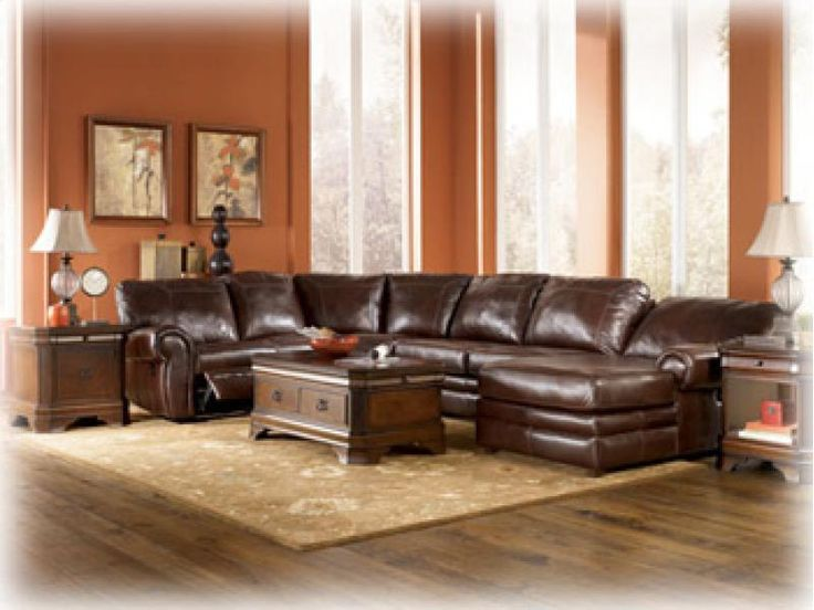 103 Best Images About Sectionals Living Room Furniture On Pinterest Capri Bonded Leather