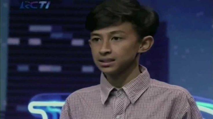 Indonesian Idol 2014 - VIKI RIAN - GRENADE & SIK ASIK - Audisi Bandung (...