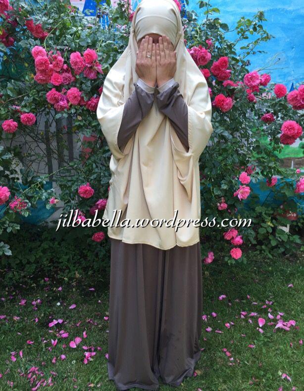 Khimar Shadia from Ropa Islamica