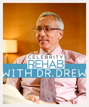 Dr. Drew: No more