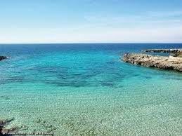 Saturo, Taranto