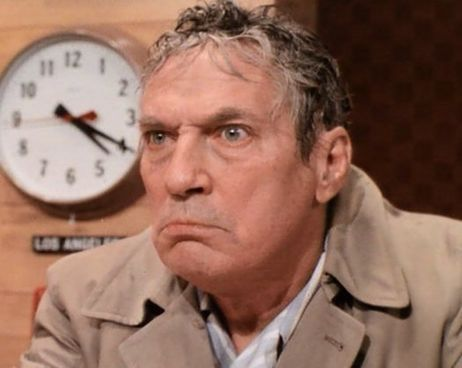 """Peter Finch, actor best known for his role in the film """" Network """", He won the Best Actor Oscar posthumously. He died on Jan 14, 1977 at the age of 60 from heart failure"""