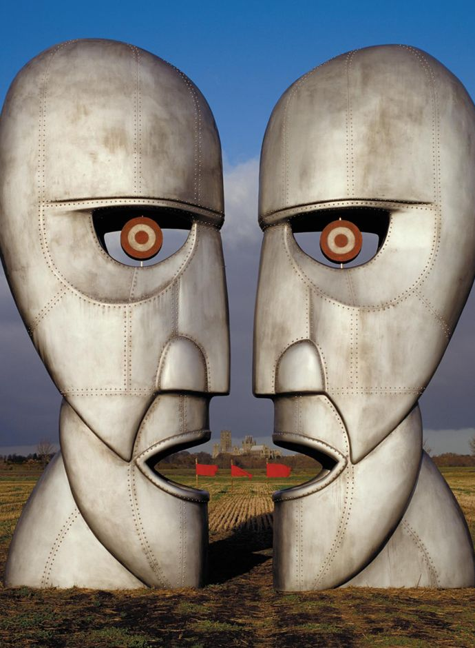 Pink Floyd - The Devision Bell