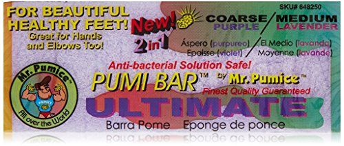 MR PUMICE Ultimate Pumi Bar, 4 Count Mr. Pumice https://www.amazon.com/dp/B000NO58SW/ref=cm_sw_r_pi_dp_rzfFxb4J6FGD3