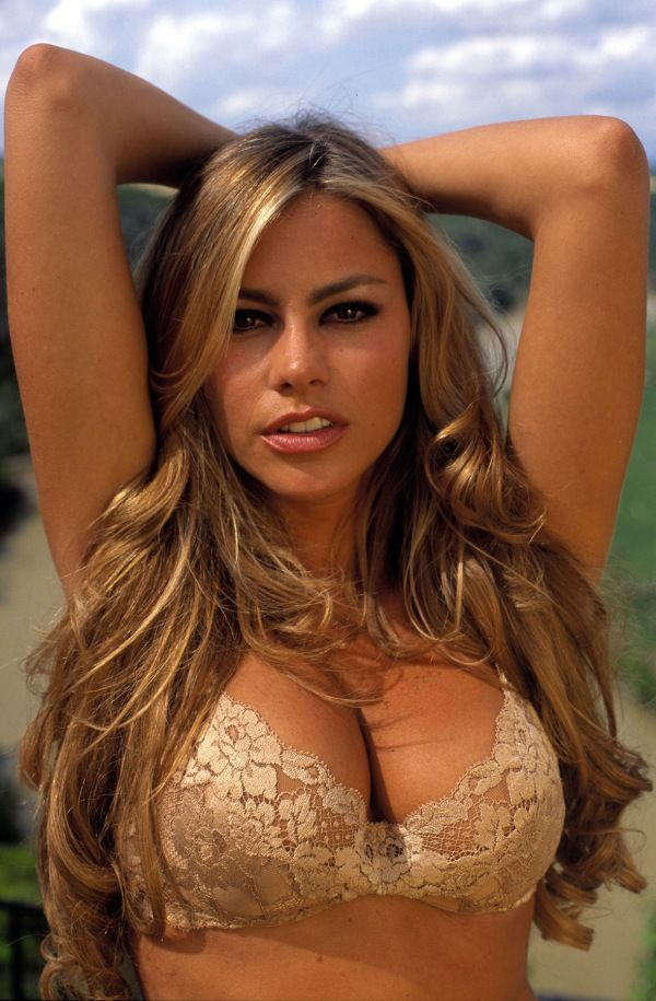 Sofia Vergara #HotSexyModels #HotCelebs #MILFCougars                                                                                                                                                     More