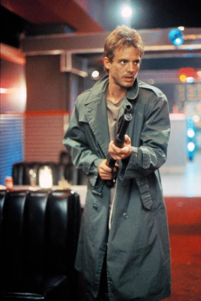 The Terminator (1984) - Michael Biehn