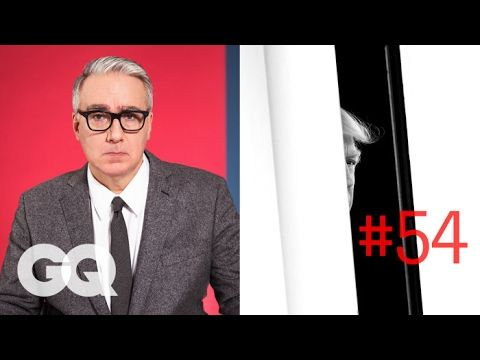 Donald Trump is Panicking About Russia | The Resistance with Keith Olbermann | GQ - YouTube