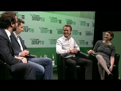 Should European Startups Move To Silicon Valley? | Disrupt Europe 2013 | Intervu.us