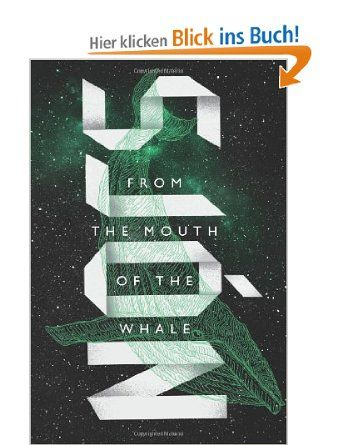 From the Mouth of the Whale: Amazon.de: Sjon, Victoria Cribb: Fremdsprachige Bücher