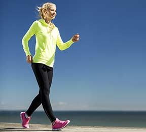 Be active and record your steps with free step-counter apps for your smartphone!