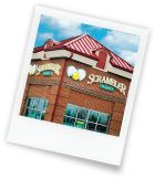 Welcome to Scrambler Marie's | Scrambler Marie's is a great breakfast, brunch or lunch.