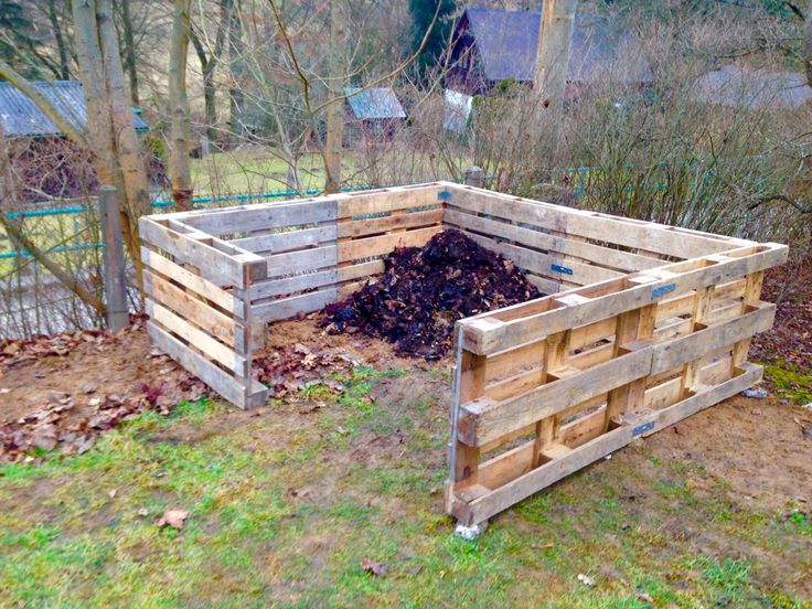 Compost idea