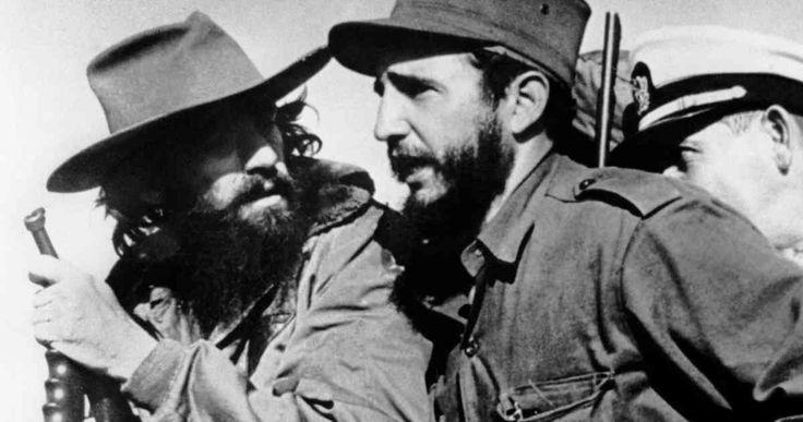 'La historia me absolverá', el gran discurso de Fidel