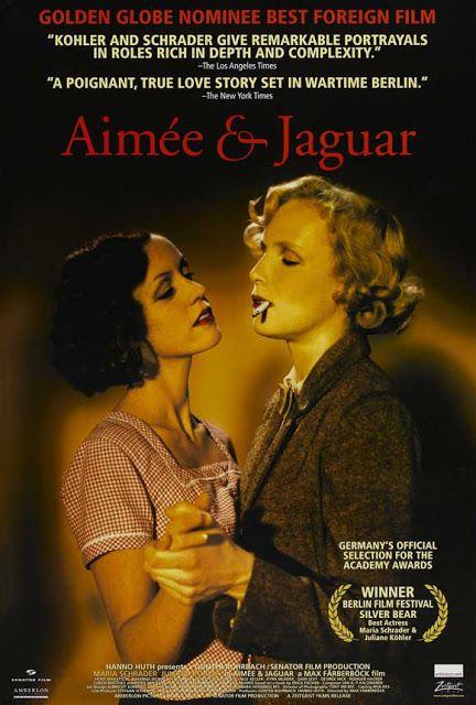 Aimée & Jaguar Online Free | Nailla Movies