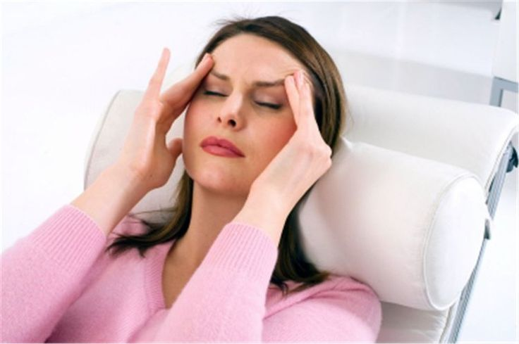 Thyroid Disease: Allergies, Sinus Infections, and Migraines