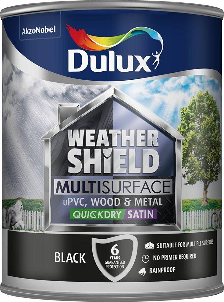 Dulux weathershield wood stain felco pruning shears