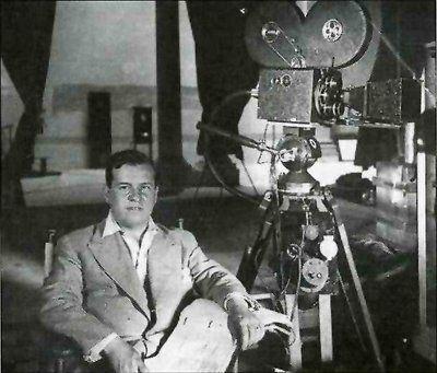Francisco Elías, pionero del cine español