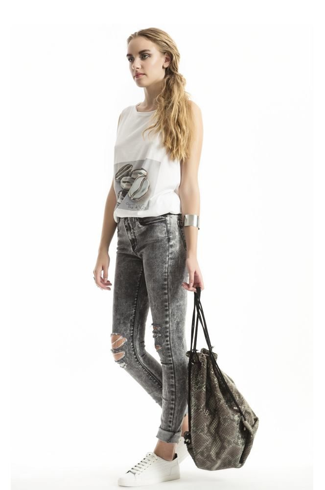 Bootyfit Jeans