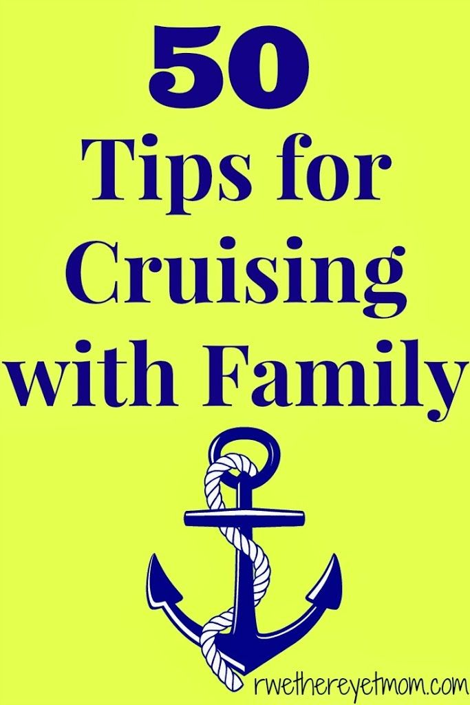 Have you made the decision to take a cruise for  [Continue Reading]