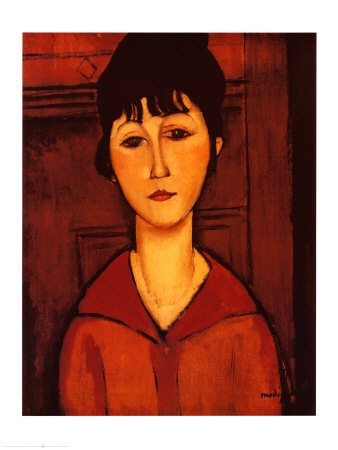 286 Best Images About Amedeo Modigliani On Pinterest Oil