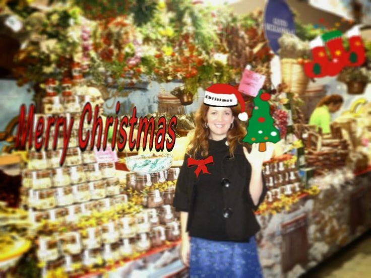 Katynabio: Tanti carissimi di Buon Natale