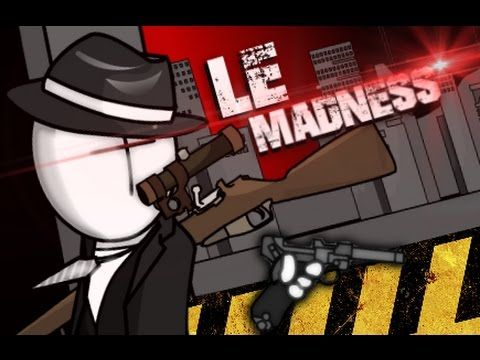 Le Madness [Animation] - YouTube