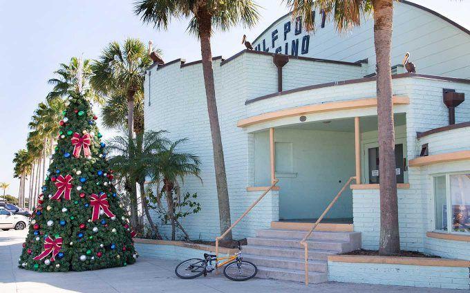Gulfport Casino, Historic Peninsula Inn, Gulfport, Florida