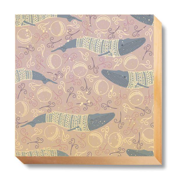 PTN 019 Pattern Art - Arctic Space Collection