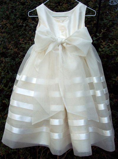 Susan Stewart Designs - Baby's Breath Dress Pattern $
