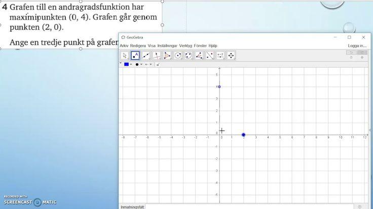 Matematik 5000 Ma 2a   Kapitel 2   Blandade övningar 2   4