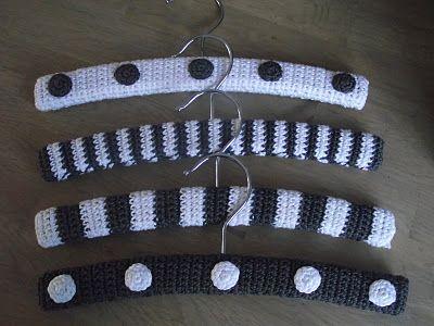Cool hangers!