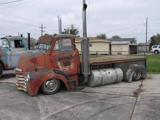 Rat Rod Hauler
