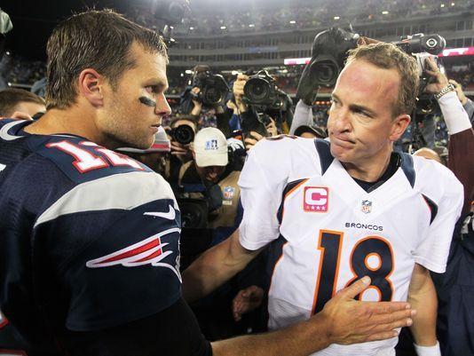 Brady vs. Manning XV: Let the hype begin  http://www.boston.com/sports/blogs/obnoxiousbostonfan/2014/01/brady_manning_xv_patriots_broncos_afc_title.html