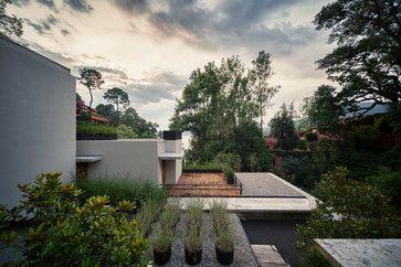Eduardo Hernandez Ch. Architect / CHK Arquitectura's