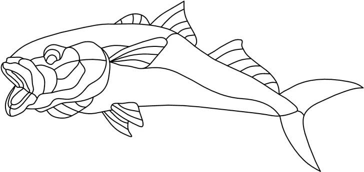 368 best images about stained glass fish on pinterest for Stained glass fish patterns