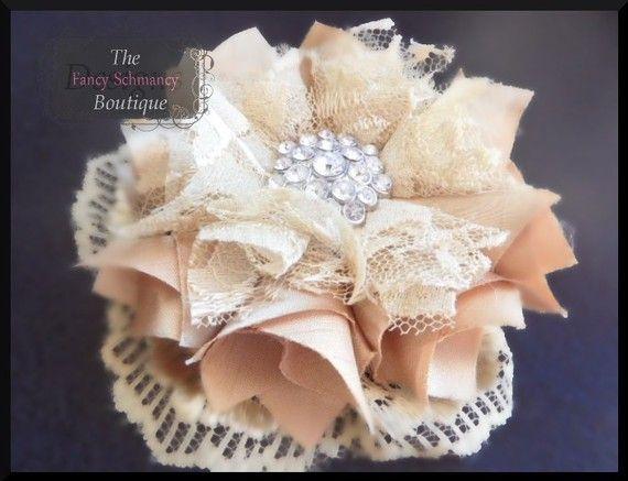 fabric & lace
