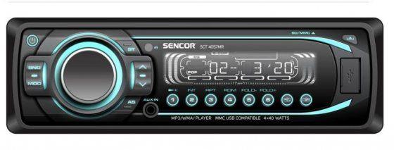 Sencor SCT4057MR Autórádió