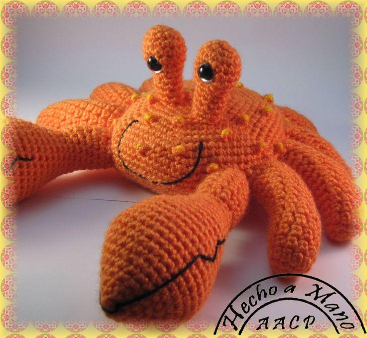 236 besten КРАБЫ Bilder auf Pinterest | Fische, Basteln und Krabben