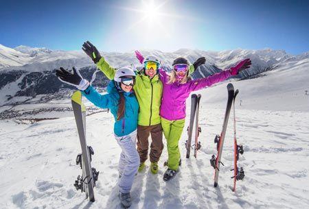 Dagtocht Winterberg met sneeuwgarantie | Incl. retour vervoer per luxe touringcar
