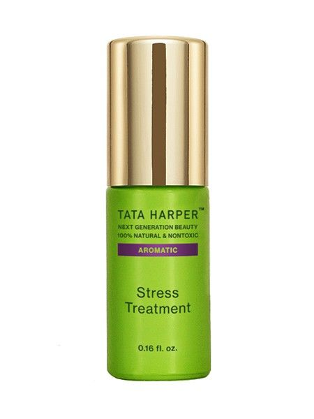 Dispels feelings of anxiety and stress to promote relaxation with a soothing, uplifting essential oil blend.