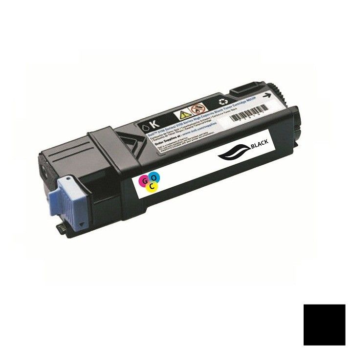 Printer cartridge voor Dell 2150CN 593-11040.